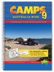 Camps Australia 9 Book