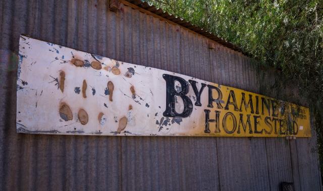 Sun Country on the Murray, Murray River, Sun Country Food Trail, Glenn Marshall, Glenn Marshall Travel Writer, Byramine Homestead