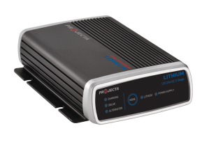PROJECTA IDC 25 Lithium charger